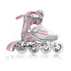 Коньки роликовые Спортивная коллекция Ultra Deluxe Pink - фото 1