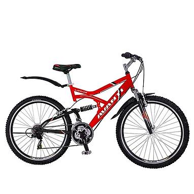 Велосипед горный Avanti Lotus 26