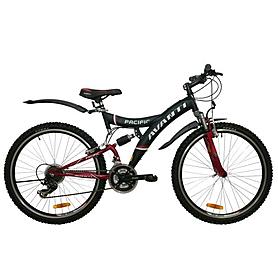 Фото 1 к товару Велосипед горный Avanti Pacific 26
