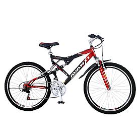 """Велосипед горный Avanti Zenith 26"""" красный рама - 17"""""""