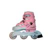 Коньки роликовые Kepai SK-321 Pink - фото 1