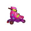 Коньки роликовые Kepai N221B Pink - фото 1