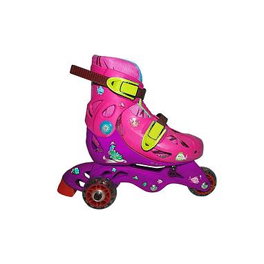 Коньки роликовые Kepai N221B Pink