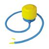 Мяч для фитнеса (фитбол) массажный 65 см Torneo - фото 2