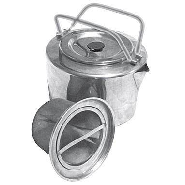 Чайник туристический Tramp TRC-066 1,2 л