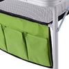 Стол раскладной + 4 стула Кемпинг ТА-484 + 4 стула - фото 6