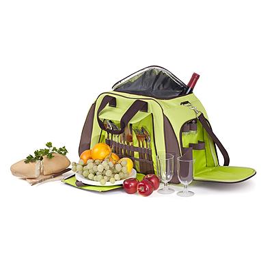 Набор для пикника на 4 персоны Кемпинг СA-429
