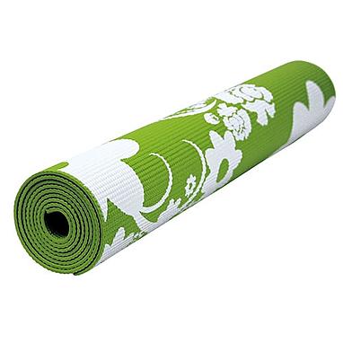 Коврик для йоги (йога-мат) Satya 4 мм Spokey