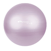 Мяч гимнастический (фитбол) 65 см Fitball 65 Spokey фиолетовый - фото 1