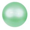 Мяч гимнастический (фитбол) 65 см Fitball 65 Spokey зеленый - фото 1