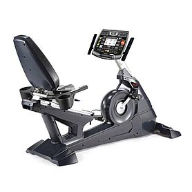 Велотренажер горизонтальный (профессиональный) AeroFit PRO 9900R LCD