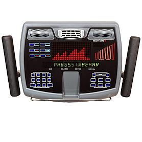 Фото 2 к товару Велотренажер горизонтальный (профессиональный) AeroFit PRO 9900R LCD