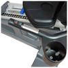 Велотренажер горизонтальный (профессиональный) AeroFit PRO 9900R LCD - фото 7