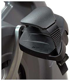 Фото 8 к товару Велотренажер горизонтальный (профессиональный) AeroFit PRO 9900R LCD