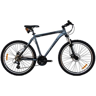 Велосипед горный Fort Gemini DD 26