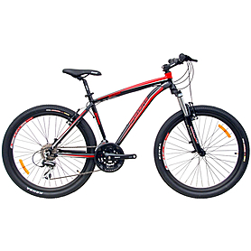 Фото 2 к товару Велосипед горный Fort X-Cross 26