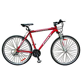 Фото 3 к товару Велосипед горный Fort Crossover 28