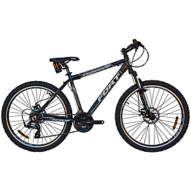 Фото 2 к товару Велосипед горный Fort Agent DD 26