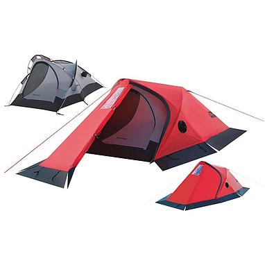 Палатка двухместная Hannah Charge