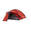 Палатка трехместная Hannah Bunker Red - фото 1