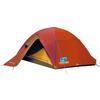 Палатка трехместная Hannah Covert AL Red - фото 1