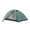 Палатка трехместная Hannah Serak AL Green - фото 1
