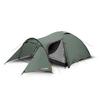 Палатка четырехместная Hannah Atol Green - фото 1