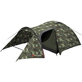 Палатка четырехместная Hannah Atol Mimicry