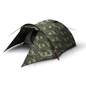 Фото 1 к товару Палатка трехместная Hannah Rover Mimicry