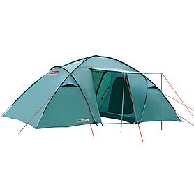 Фото 1 к товару Палатка шестиместная Hannah Space