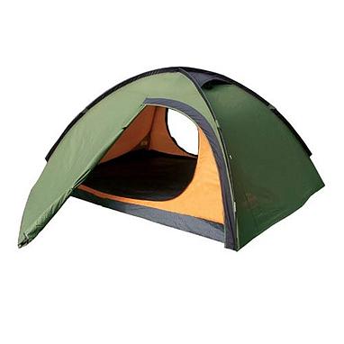 Палатка трехместная Fjord Nansen Sierra III