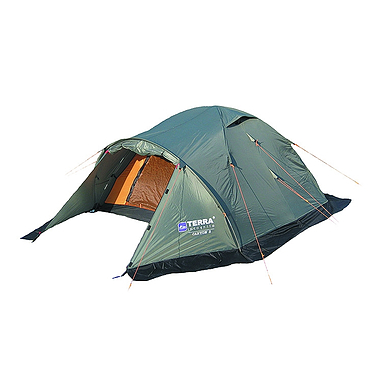 Палатка трехместная Terra Incognita Canyon 3 Alu