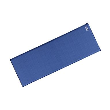 Коврик самонадувающийся Terra Incognita Rest 5 (198х63х5 см) синий