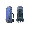 Рюкзак треккинговый Terra Incognita Rango 75 синий/серый - фото 1