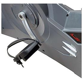 Фото 8 к товару Велотренажер вертикальный (профессиональный) AeroFit PRO 9900B LSD-TV