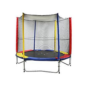 Батут с сеткой Garden4you Free Jump 244 см