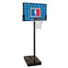 Баскетбольная стойка Spalding (мобильная) NBA Teams 44