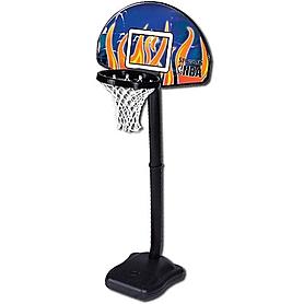 """Баскетбольная стойка (детская) Spalding NBA Junior Series 24"""" Fan"""