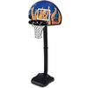 Баскетбольная стойка (детская) Spalding NBA Junior Series 24