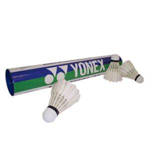 Воланы перьевые Yonex