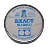 Пули JSB Match Diabolo Exact Express 4,52 мм - фото 1