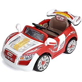 Машина электрическая детская Profi M 0561