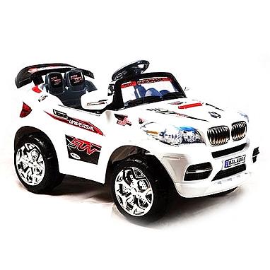 Машина электрическая детская Profi M 0570