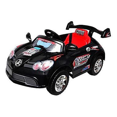 Машина электрическая детская Profi M 0571