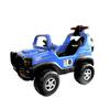 Машина электрическая детская Profi FB 958 синяя - фото 1