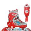 Роликовые коньки детские Profi Roller A1005 - фото 2