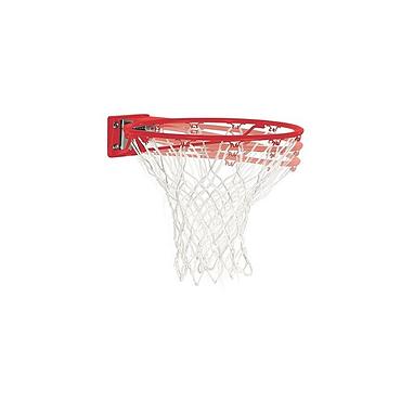 Кольцо баскетбольное Spalding Red Slam Jam Rim