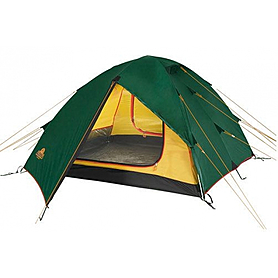 Палатка четырехместная Rondo 4 Alexika