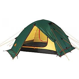 Фото 1 к товару Палатка двухместная Rondo 2 Plus Alexika