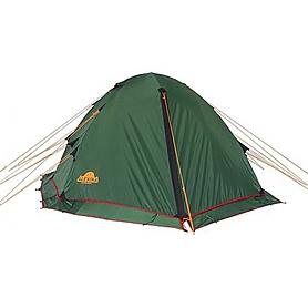 Фото 2 к товару Палатка двухместная Rondo 2 Plus Alexika